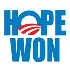 HOPE WON