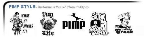 Pimp Style