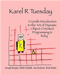 Karel R Tuesday Textbook