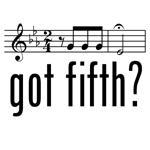 got fifth?