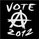 Anarchy 2012