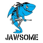 Jawsome Army