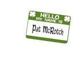 Pat McRotch