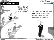 6/22/2009 - PaperChase
