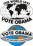 Vote Obama products