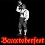 Baracktoberfest