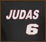 Judas of South Beach