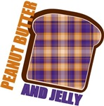 Peanut Butter and Jelly Yum