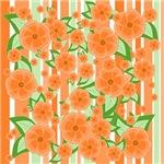 Tangerine Bliss