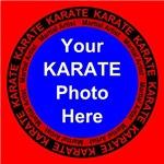Karate Add Photo