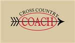 Cross Country Coach
