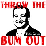 Ted Cruz - Throw the Bum Out