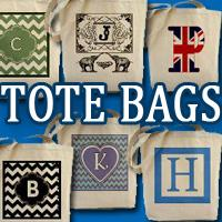 Tote Bags and Carryalls