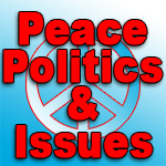 Peace, Gas Prices and Other Issues