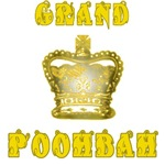Dad: The Grand Poohbah of Your Household!