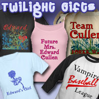 BREAKING DAWN Twilight Gifts