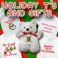 Cute and Funny Christmas and Holiday Designs