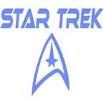 Simple Star Trek Fan Tshirt