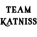 TEAM KATNISS Tshirts and Gifts