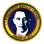 President Obama Inauguration 2013