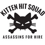 Kitten Hit Squad