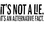 It's not a lie