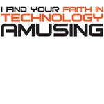 faith in technology