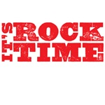 It's Rock Time