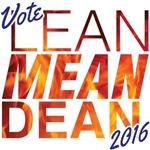 Supernatural Lean Mean Dean