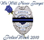 Fallen Officer/Policeweek