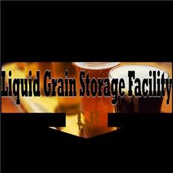 Liquid Grain Storage