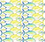 Trevally Pattern 1