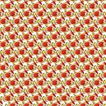 Christmas Clownfish Pattern