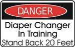 Diaper Changer