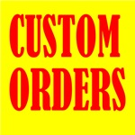 Custom Orders Section
