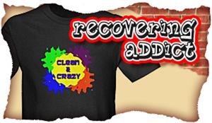 Recovering Addict