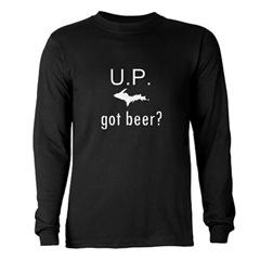 got U.P.?