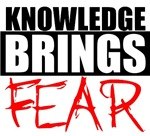 Knowledge Brings Fear