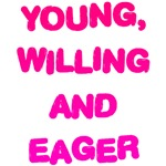 Young, Willing & Eager