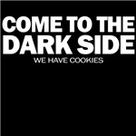 come to dark side