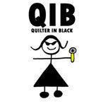 Quilter In Black