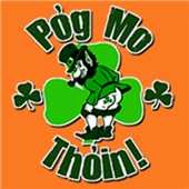 Pog Mo Thoin T-shirts