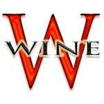 W is for Wine