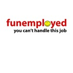 Funemployed - You Can't Handle (smiley)