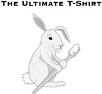 The Ultimate T-Shirt