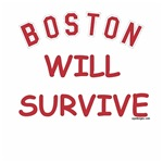 Boston Will Survive