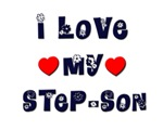 I Love MY STEP-SON