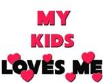 My KIDS Loves Me