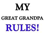 My GREAT GRANDPA Rules!