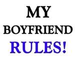 My BOYFRIEND Rules!